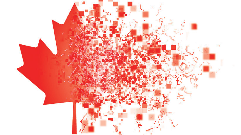 Data Residency in Canada