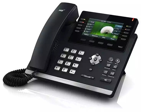 Business Desk Phone