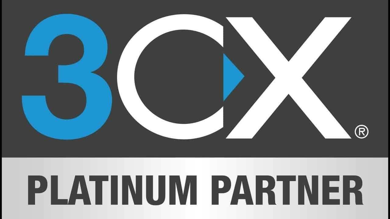 3CX Platinum Partner link